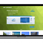 Norditech are proud to launch our new website!